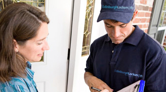 Emergency Locksmith Service in Glasgow